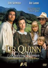 Movie Dr. Quinn, Medicine Woman