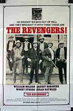 Movie The Revengers
