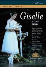 Movie Giselle
