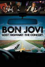 Movie Bon Jovi 2008 Lost Highway