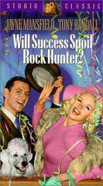 Movie Will Success Spoil Rock Hunter?