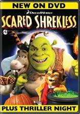 Movie Scared Shrekless