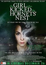 Movie The Girl Who Kicked the Hornet's Nest