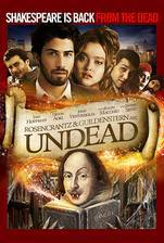 Movie Rosencrantz and Guildenstern Are Undead