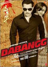 Movie Dabangg