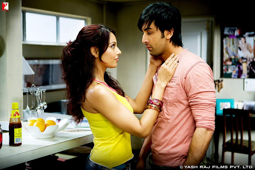 Subtitles Bachna Ae Haseeno - subtitles english 1CD srt (eng)