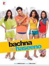Movie Bachna Ae Haseeno