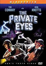 Movie The Private Eyes