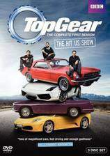 Movie Top Gear USA
