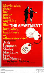 Movie The Apartment (1960)