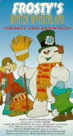Movie Frosty's Winter Wonderland