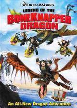 Movie Legend of the Boneknapper Dragon