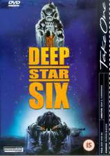 Movie DeepStar Six