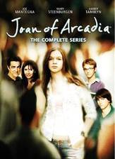Movie Joan of Arcadia