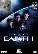 Movie Invasion: Earth