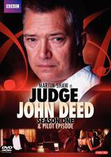 Movie Judge John Deed