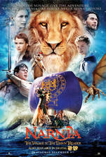 Movie The Chronicles of Narnia: The Voyage of the Dawn Treader