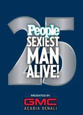 Movie 25 Years of Sexy: People Magazine's Sexiest Man Alive!
