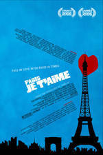 Movie Paris, Je T'Aime
