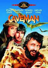 Movie Caveman