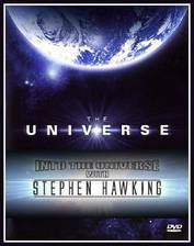 Movie Into the Universe with Stephen Hawking