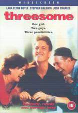 Movie Threesome