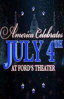 America Celebrates July 4th at Ford's Theatre