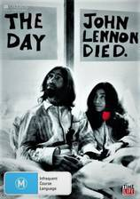 Movie The Day John Lennon Died
