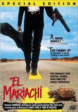 Movie El mariachi