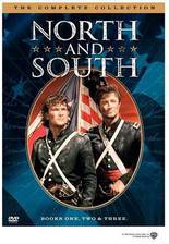 Movie Heaven & Hell: North & South, Book III