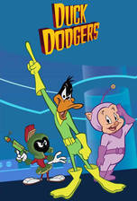 Movie Duck Dodgers
