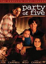 Movie Party of Five