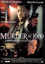 Movie Murder at 1600