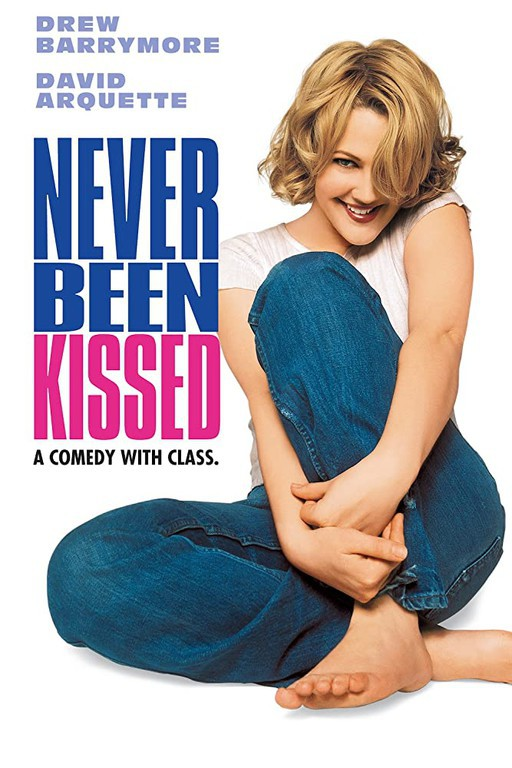 watch never been kissed 1999 full movie online