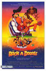 Movie Rock-A-Doodle