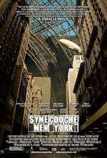Movie Synecdoche, New York