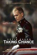 Movie Taking Chance