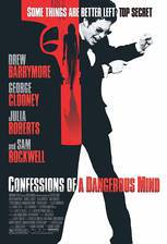 Movie Confessions of a Dangerous Mind