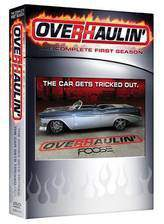 Movie Overhaulin'