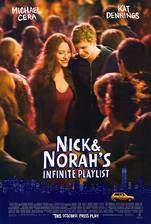 Movie Nick and Norah's Infinite Playlist