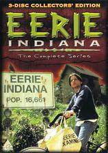 Movie Eerie, Indiana