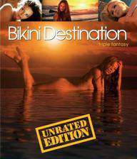 Movie Bikini Destinations: Fantasy