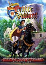Movie The Legend of Prince Valiant