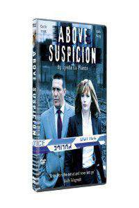 Above Suspicion: Deadly Intent