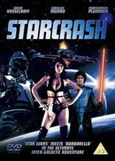 StarCrash: The Adventures of Stella Star (Female Space Invaders)