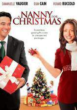 Movie A Nanny for Christmas