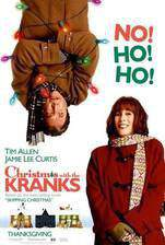 Movie Christmas with the Kranks