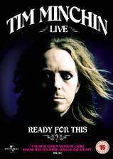 Movie Tim Minchin: Ready for This? Live