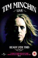 Tim Minchin: Ready for This? Live