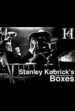 Movie Stanley Kubrick's Boxes